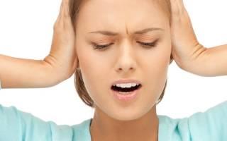 Боль и шум в ушах и хруст в шее – причины, лечение