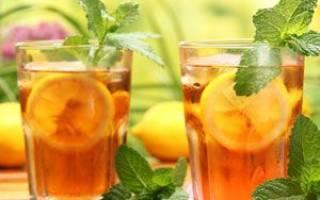 Сколько раз можно пить имбирный чай в день