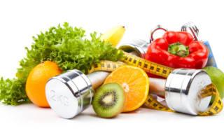 Диета для спортсменов – правильное похудение, меню на каждый день при физических нагрузках