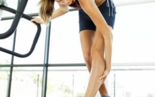Чем опасна крепатура после тренировки, как избавиться от крепатуры мышц