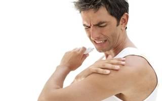 Лучшая мазь от боли в плече, мази для лечения суставов плеча