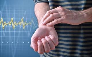 Методы понижения пульса, как снизить учащенное сердцебиение