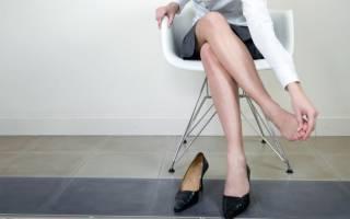 Симптомы и причины нарушение кровообращения ног, методы лечения нарушения кровообращения ног