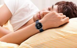 Рейтинг умных часов Huawei