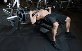 Тяни-толкай: Как дышать во время спортивных тренировок