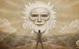 Комплекс (асана) Приветствие Солнцу в йоге, польза от упражнения и техника выполнения фото и видео