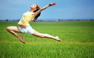 Комплекс упражнений для утренней зарядки, упражнения для зарядки по утрам – польза