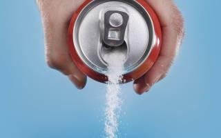 Калорийность тростникового сахара: энергетическая ценность и БЖУ коричневого сахара