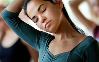 Как убрать жир на шее, как похудеть в шее, упражнения для похудения шеи