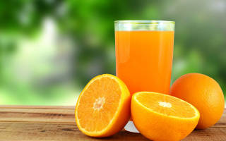 Апельсиновый сок – польза, вред и режим употребления свежевыжатого напитка