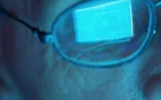 Почему болят глаза при просмотре телевизора, болят глаза от ЖК и LED телевизора