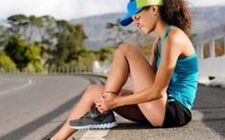 Сильная мышечная боль в ногах после тренировки – лечение