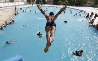 Как научиться глубоко нырять, как нырять на большую глубину