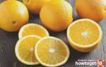 Можно ли есть апельсины на ночь