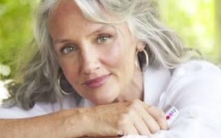 Как правильно ухаживать за волосами после 50 лет