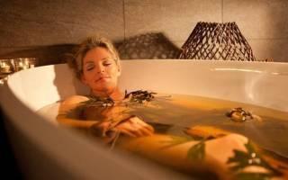Как принимать успокаивающие ванны, рецепты успокаивающих ванн для дома