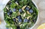 Детокс салаты для похудения с рецептами