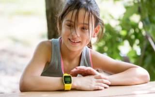 Рейтинг умных часов с GPS навигатором