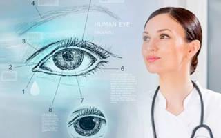 Можно ли улучшить зрение при близорукости – группы самых полезных продуктов