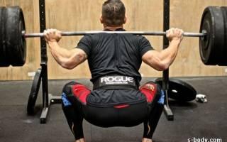 Как самостоятельно освоить технику силовых упражнений