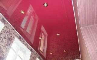 Потолок на балконе из чего сделать – требования и возможные варианты