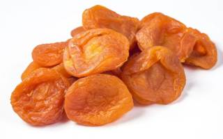 Курага: калорийность и углеводы, жиры, белки в 100 г и в 1 штуке