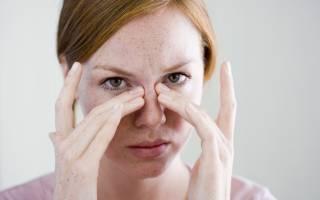Боли в хрящике носа, болит хрящ носа – что делать