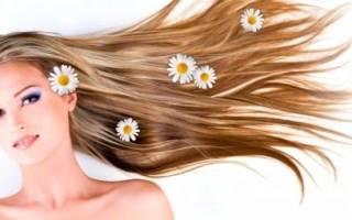 Как ухаживать за мелированными волосами в домашних условиях