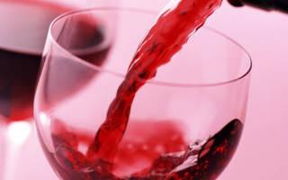 Чем полезно красное вино для организма, польза и вред красного вина для организма