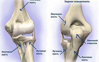 Спортивные травмы локтевого сустава, профилактика и лечение травм локтя у спортсменов
