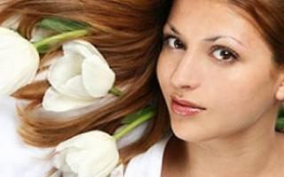 Уход за волосами весной – советы и рекомендации