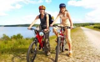 Вред и польза велосипеда при межпозвоночной грыже
