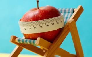 Диета трёх продуктов: овсянка, яблоки, творог – меню, результаты