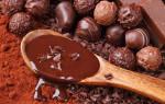 Польза и вред шоколада, чем полезен шоколад, полезные свойства шоколада
