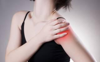 Боль в плечевом суставе левой руки: причины, что делать, если болит левое плечо
