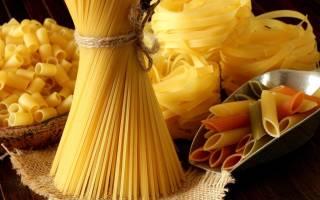 Макароны твердых сортов для похудения, можно ли на диете есть макароны из твердых сортов пшеницы