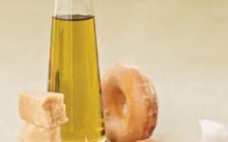 Значение жиров в спортивном питании