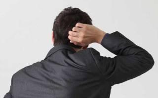 Что делать при головной боли в области затылка, лечение боли в затылочной части головы слева или справа
