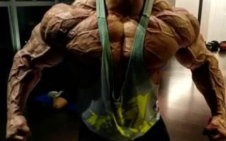 Вред стероидов, как проявляются побочные эффекты стероидов
