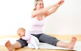 Как избавиться от целлюлита после беременности и родов