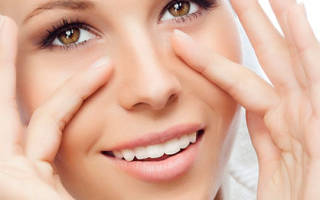 Банановая маска для кожи вокруг глаз – рецепты, применение