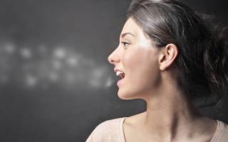 Причины и симптомы неприятного запаха изо рта