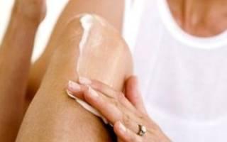 Эффективные мази для лечения бурсита сустава