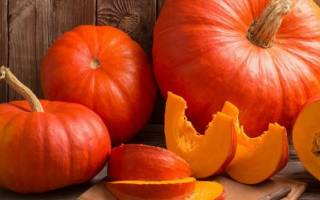 В чем польза тыквы для здоровья печени, как лечить тыквой печень