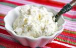 Сыр рикотта бжу и полезные свойства с чем его едят