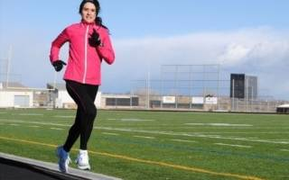 Бег на 1 км: сдача нормативов, программа тренировок