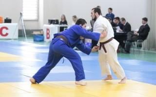 Способы завязывания пояса на кимоно для дзюдо
