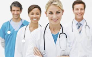 К какому врачу идти при остеохондрозе шеи