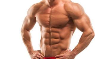 Как создать рельефное тело, советы по питанию и тренировкам