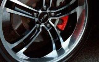 Широкопрофильные и низкопрофильные шины – особенности, на что влияют, как определить нужный тип и давление